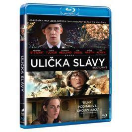 Ulička slávy   - Blu-ray