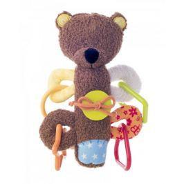 Niny Chrastítko medvídek MATAHI