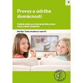kolektiv autorů: Provoz a údržba domáctnosti