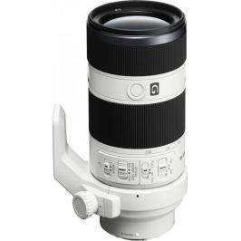 Sony 70-200 mm f/4 G OSS (SEL70200G)