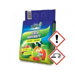AGRO CS Ledek vápenatý 3 kg