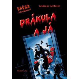 Schlüter Andreas: Drákula a já