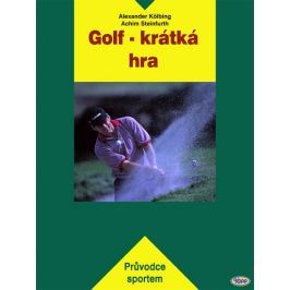 Kölbing,Steinfurth: Golf - krátká hra