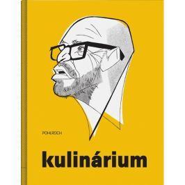 Pohlreich Zdeněk: Kulinárium