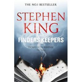 King Stephen: Finders Keepers