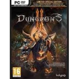 Dungeons 2 Hry na PC