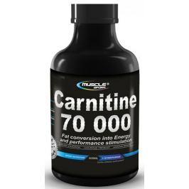 Musclesport L-Carnitine 70.000 liquid 500ml