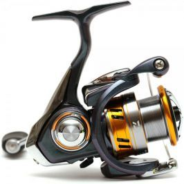 Daiwa Naviják Regal LT 2000 D
