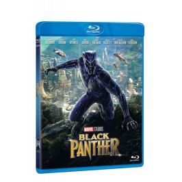 Black Panther   - Blu-ray