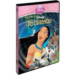 Pocahontas  - Edice princezen   - DVD