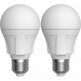 Skylighting LED žárovka hruška, neutrální bílá
