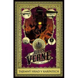 Verne Jules: Tajemný hrad v Karpatech