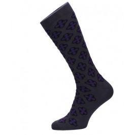 ROSENBULL Formální ponožky- Baroko design 2 - 39 - 42