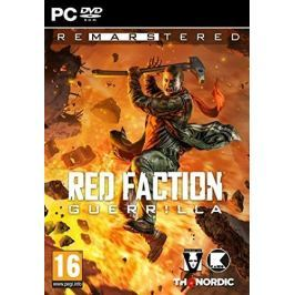 Red Faction Guerrilla - Re-Mars-tered Edition