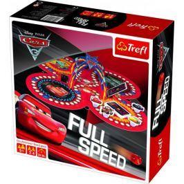 Trefl Full Speed Auta/Cars 3 společenská hra