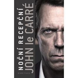 le Carré John: Noční recepční