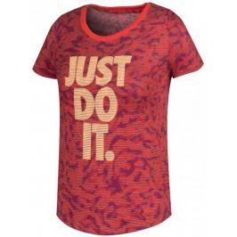 Nike G NSW TEE TRI SCP TIGRESS AOP S
