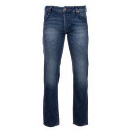 Mustang pánské jeansy Michigan 32/32 modrá