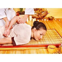 Poukaz Allegria - thai vitality ritual