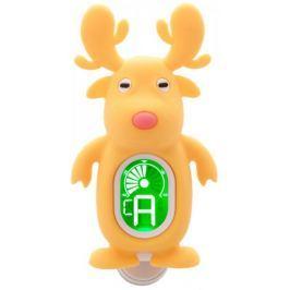 Swiff Reindeer Yellow Klipová ladička