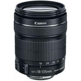 Canon 18-135 mm EF-S f/3,5-5.6 IS STM Objektivy se zoomem