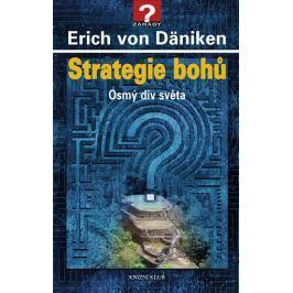 Däniken Erich von: Strategie bohů - Osmý div světa