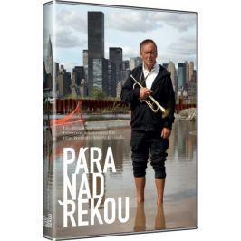 Pára nad řekou   - DVD