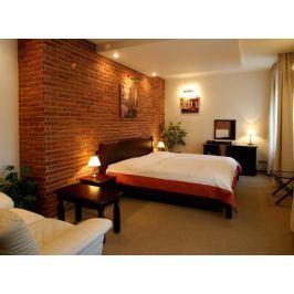 Poukaz Allegria - romantický pobyt v hotelu Gondola