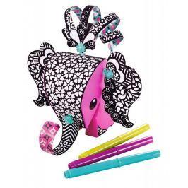 Mattel Ami Gami kreativní figurka - slon