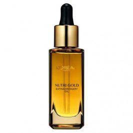L'Oréal Pleťový olej Nutri-Gold 30 ml
