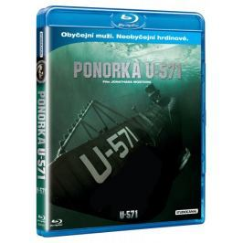 Ponorka U-571   - Blu-ray