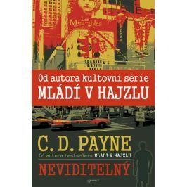 Payne C.D.: Neviditelný