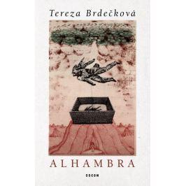 Brdečková Tereza: Alhambra