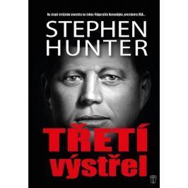 Hunter Stephen: Třetí výstřel