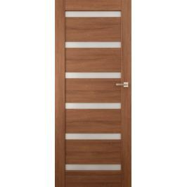 VASCO DOORS Interiérové dveře EVORA kombinované, model 5, Bílá, A Online katalog produktů