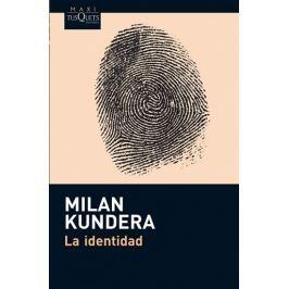 Kundera Milan: La identidad