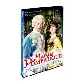Madam de Pompadour - Králova milenka   - DVD