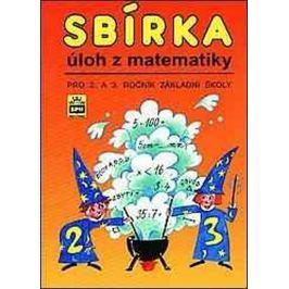 Kaslová Michaela: Sbírka úloh z matematiky pro 4.a 5. ročník základních škol