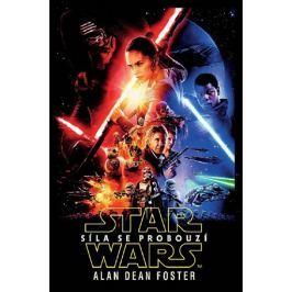 Foster Alan Dean: Star Wars - Síla se probouzí