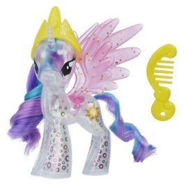 My Little Pony Třpytivý poník - princezna Celestia