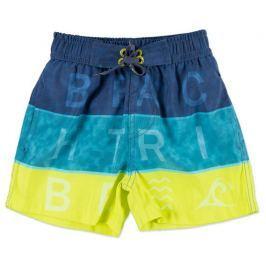 Losan chlapecké plavky 92 modrá