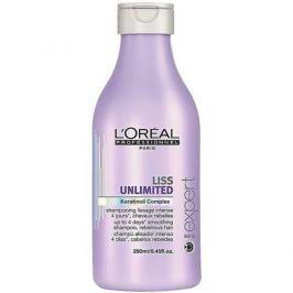 Loreal Professionnel Vyhlazující šampon pro krepaté a neposlušné vlasy Liss Unlimited (Objem 500 ml)