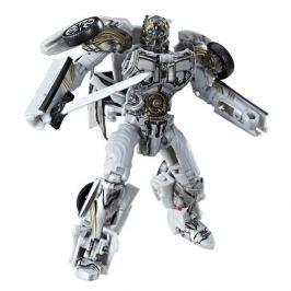 Transformers TRA MV5 Deluxe figurky - Cogman