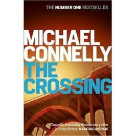 Connelly Michael: The Crossing