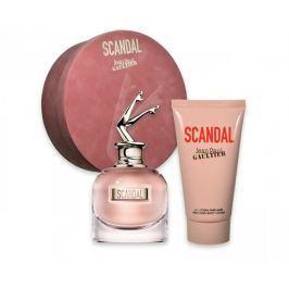 Jean Paul Gaultier Scandal - EDP 50 ml + tělové mléko 75 ml
