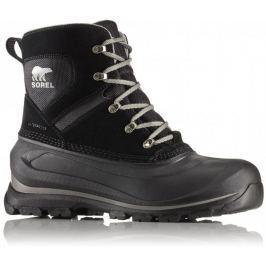Sorel Buxton Lace Black Quarry 41.5