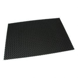 FLOMAT Gumová vstupní čistící rohož s uzavřeným dnem na hrubé nečistoty Octomat Elite - 150 x 100 x 2,3 cm