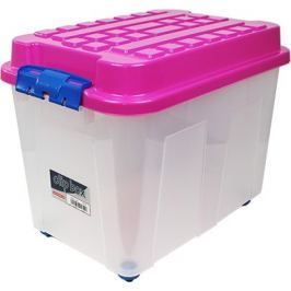 Heidrun Box Kubrik 75 l, růžová