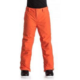 Quiksilver Estate Youth Pant B Snowpant Flame 10/M