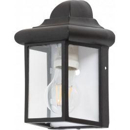 Rabalux Nástěnné svítidlo Norvich 8752, černá
